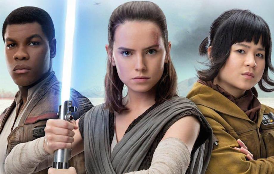 Trailer final de 'Star Wars: Los Últimos Jedi'