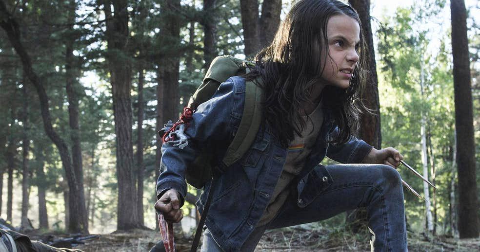 Confirmada la secuela de 'Logan' protagonizada por X-23