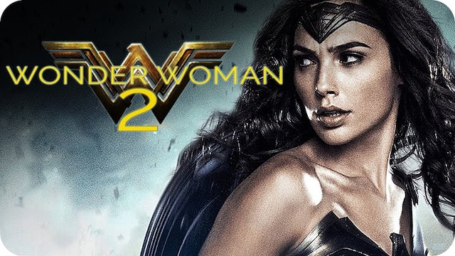 Wonder Woman 2 arranca la producción con Chris Pine