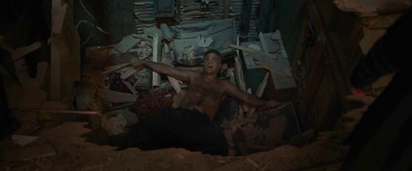 Todos los guiños y referencias del trailer de 'Vengadores: La Guerra de Infinito'