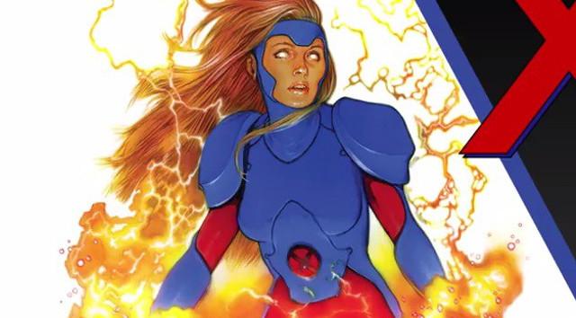 Marvel anuncia un nuevo equipo de X-Men