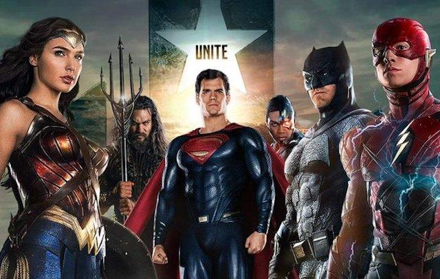 Oficial: El Universo DC finaliza después de Liga de la Justicia