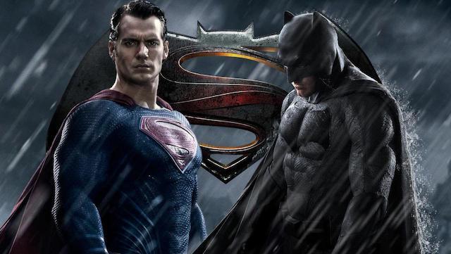 Flashpoint afectará a Batman y a Superman: adiós a Ben Affleck y Henry Cavill