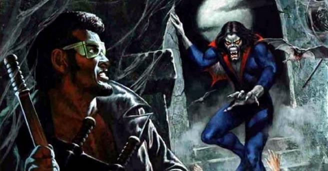 Anunciado el primer spin-off de Spider-Man Homecoming: ¡Morbius!