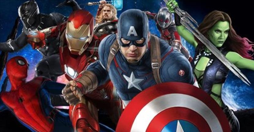 Espectacular primer trailer oficial de 'Vengadores: La Guerra de Infinito' en la New York Comic Con