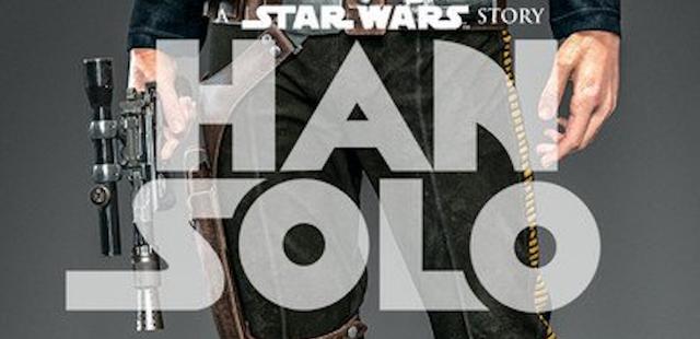 Filtrada la primera imagen oficial del nuevo Han Solo