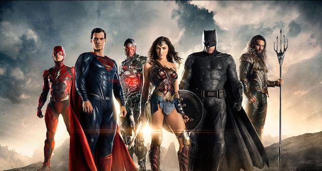 Crítica de Liga de la Justicia, los aburridos Vengadores de DC
