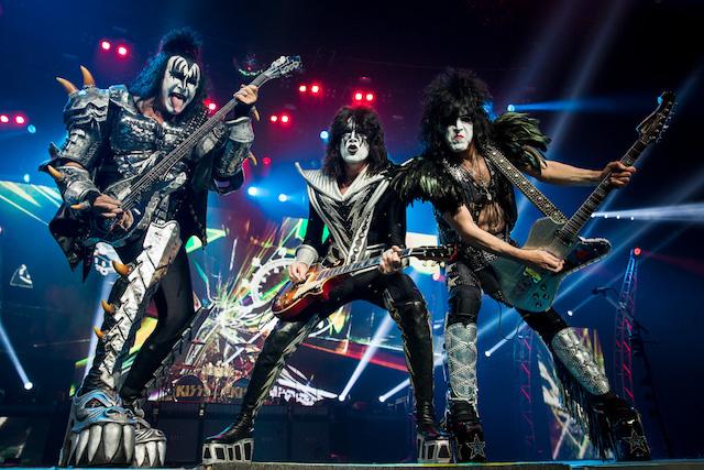 Ozzy Osbourne y Kiss: llegan a Rock Fest Barcelona 2018
