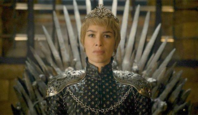 Lena Headey, de Juego de tronos, estará en Heroes Comic Con Madrid