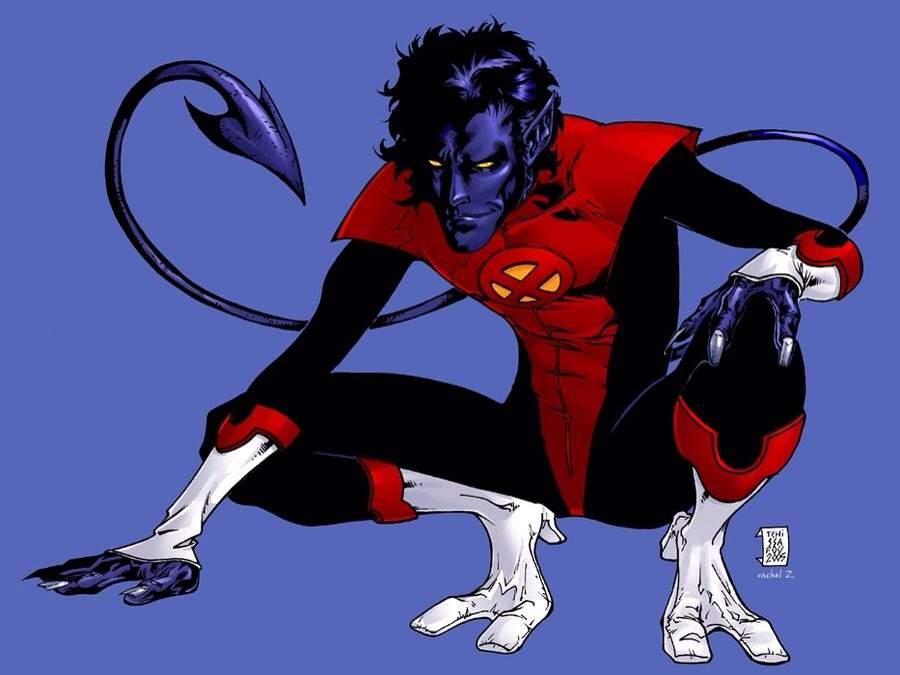 Marvel presenta a los personajes de sus nuevos X-Men