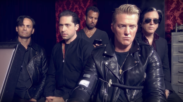 Queens of the Stone Age, primer cabeza de cartel de Mad Cool 2018