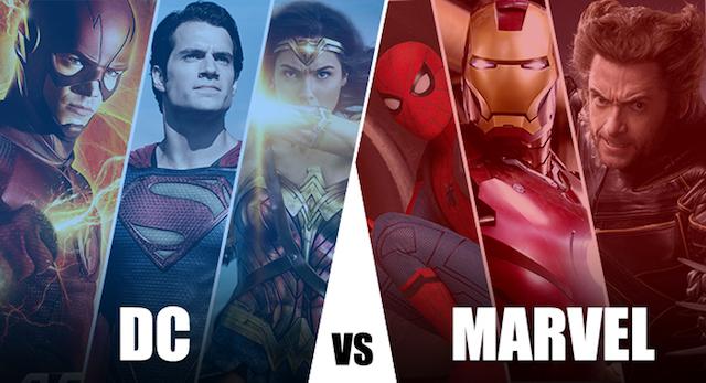 Las mejores y peores películas DC según la crítica internacional