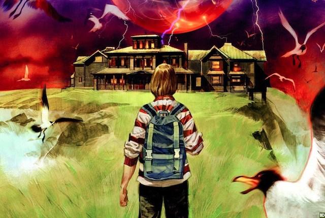Los mejores proyectos de Stephen King para los próximos meses (Vol.1)