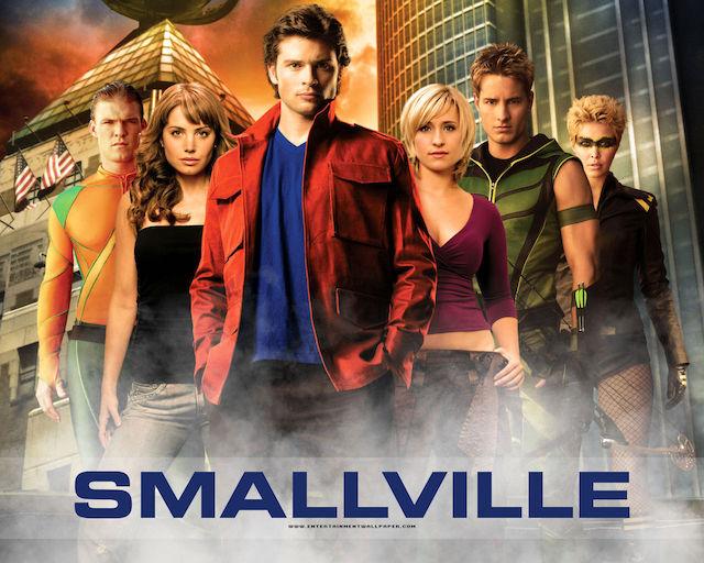 Una estrella de Smallville lidera una peligrosa secta en Estados Unidos