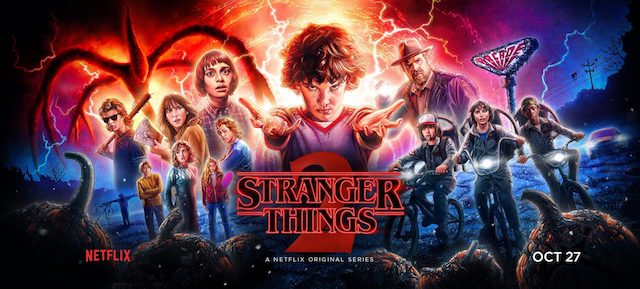 Por qué Stranger Things 2 es una secuela superior a la original