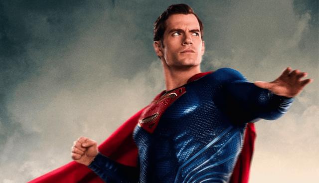 Henry Cavillpodría dejar el Universo DC tras el fracaso de Justice League