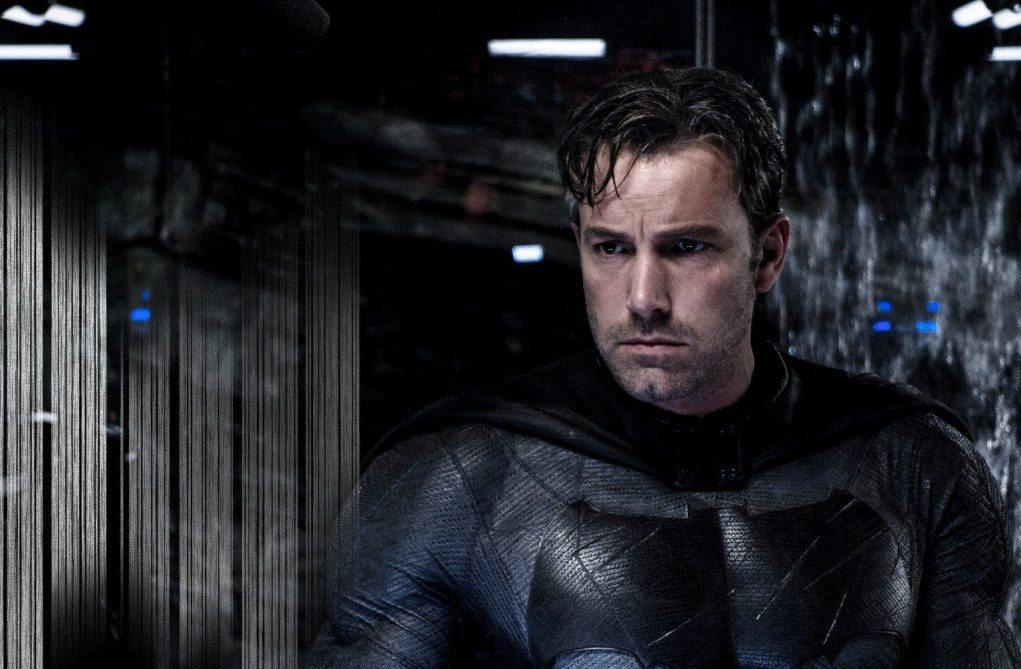 Ben Affleck confirma que quiere dejar de ser Batman
