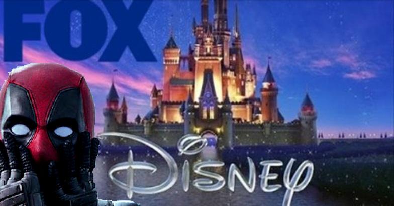 La compra de Fox por Disney se cerrará este jueves