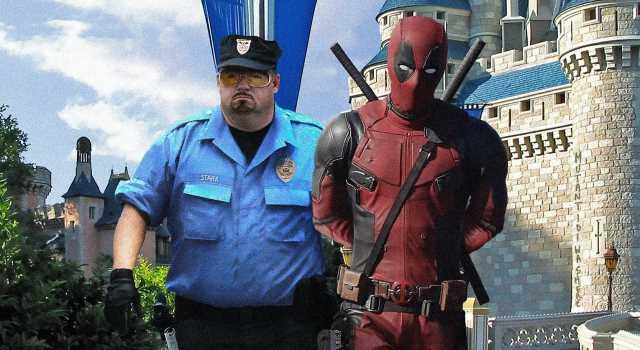 El creador de Deadpool arremete contra Disney