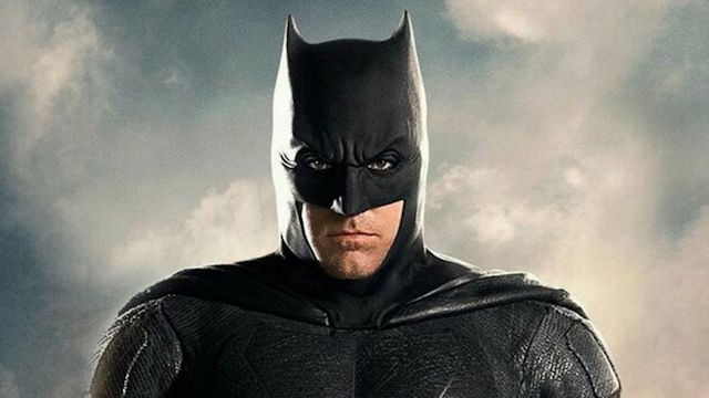 Oficial: Ben Affleck abandona el Universo DC