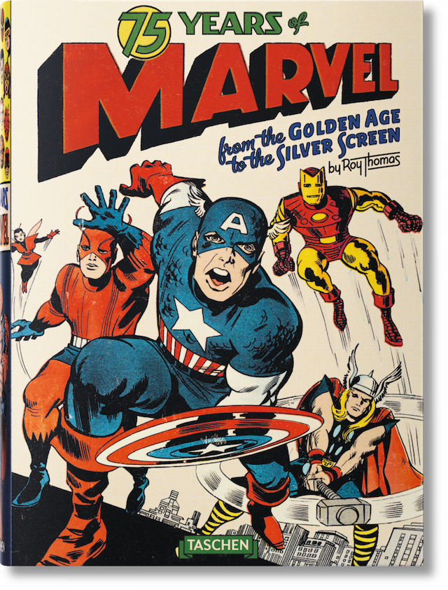 ¿Es el fin de Marvel Comics?