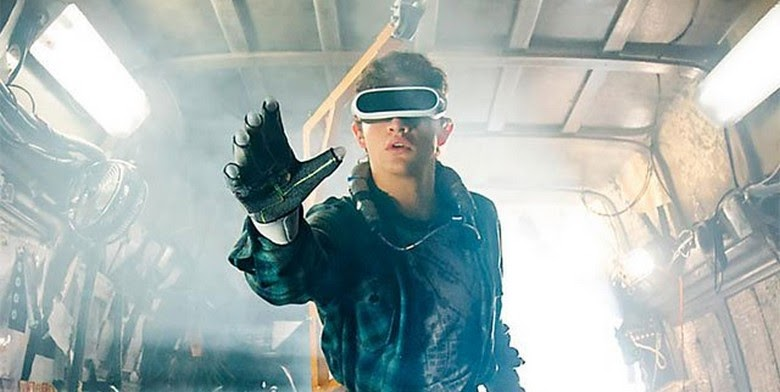 Espectacular nuevo trailer de 'Ready Player One' con docenas de cameos