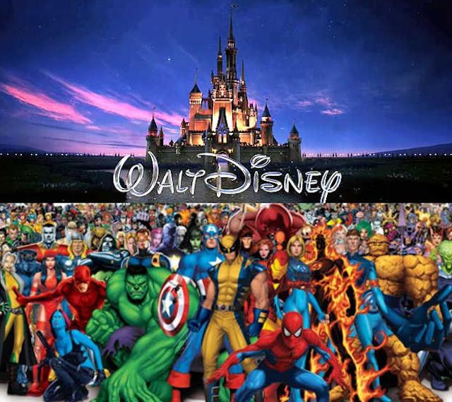 Disney podría comprar Fox antes de fin de año