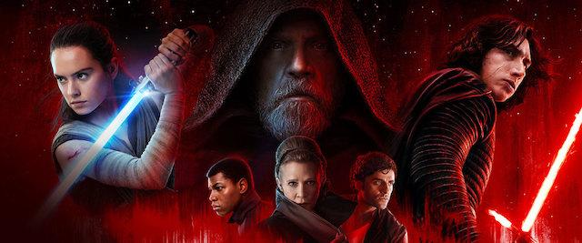 Crítica de Star Wars: Episodio VIII - Los últimos Jedi, la nueva esperanza de la galaxia