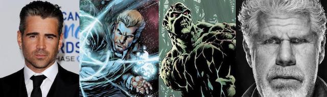 Justice League Dark es la sorpresa de Warner y DC