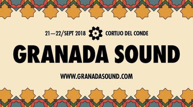 Granada Soundvuelve en verano