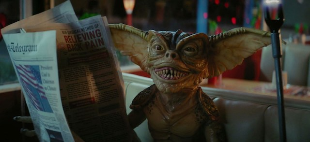Gremlins 3 disponible en Youtube