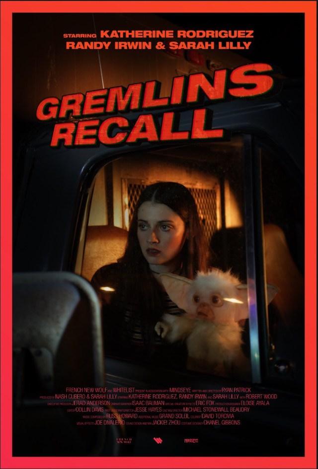 Gremlins 3 disponible en Youtube