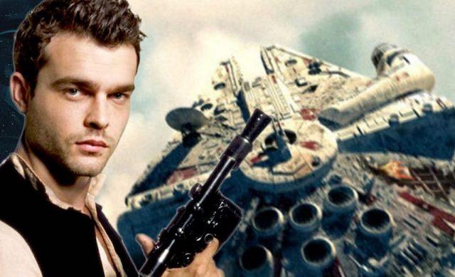 Filtrado el argumento de Solo, la película de Star Wars que nadie imagina