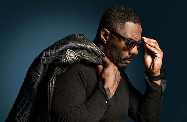 Idris Elba nuevo Blade para Marvel