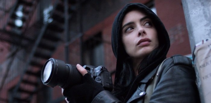 Primer trailer de la segunda temporada de 'Jessica Jones'
