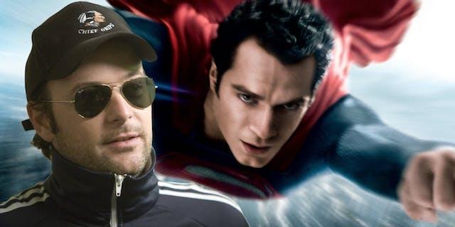 Matthew Vaughn puede salvar el Universo DC