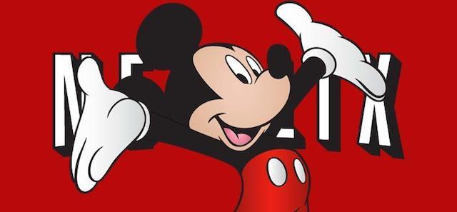 Netflix se hunde, la nueva víctima del plan Disney para dominar el mundo