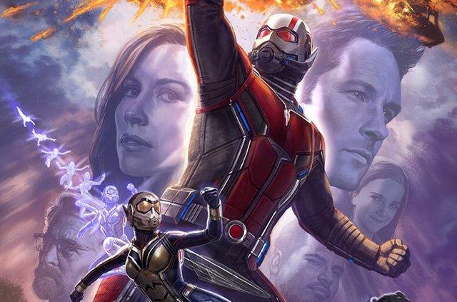 Publicado teaser con 15 nuevas películas de Marvel Studios, ¿cuantas llegaremos a ver?