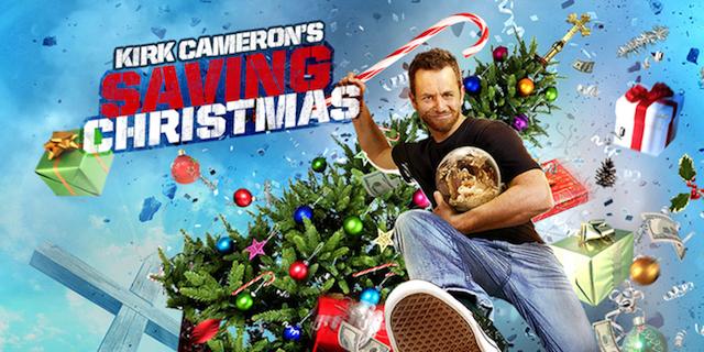 Las peores películas navideñas de todos los tiempos