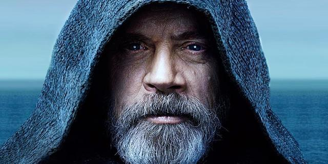 Mark Hamill sigue renegando del Episodio VIII