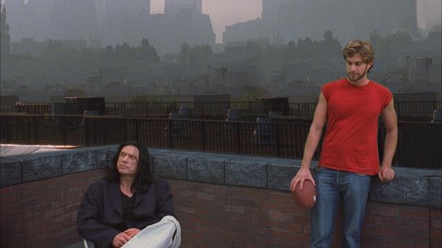 The Room, ¿la mejor película de la historia del cine?