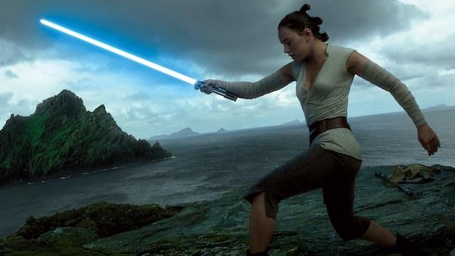 10 razones por las que Los Últimos Jedi es la mejor de la saga
