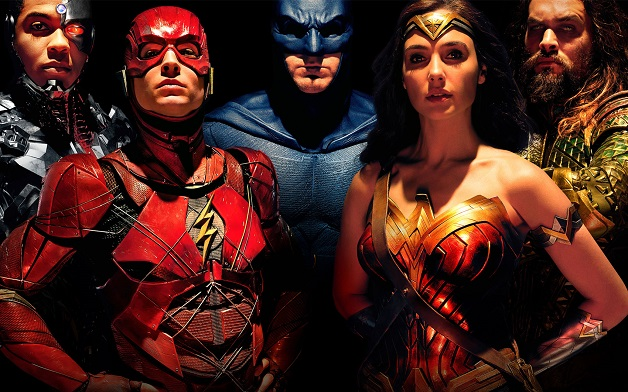 10 razones por las que la 'Liga de la Justicia' es lo mejor que le ha pasado a los superhéroes de Warner