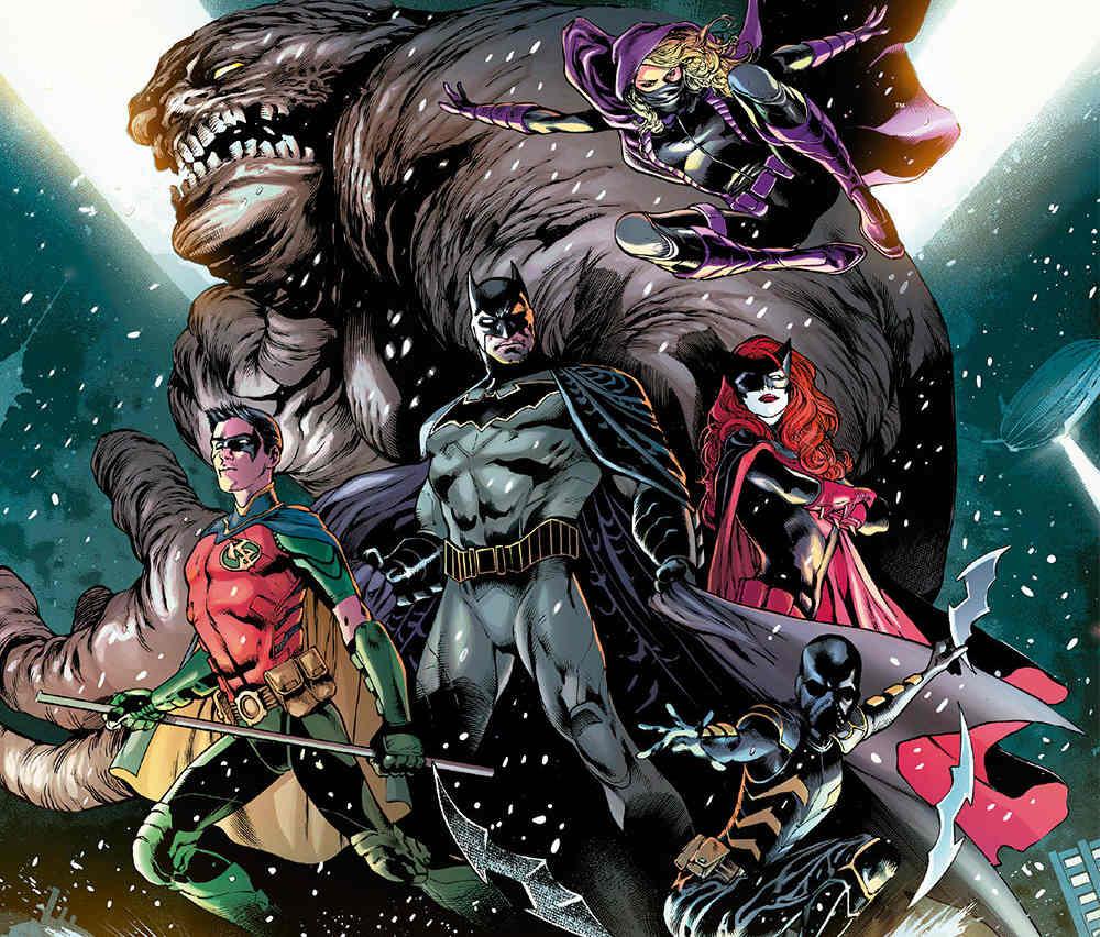 Las 5 mejores historias de Batwoman en los comics