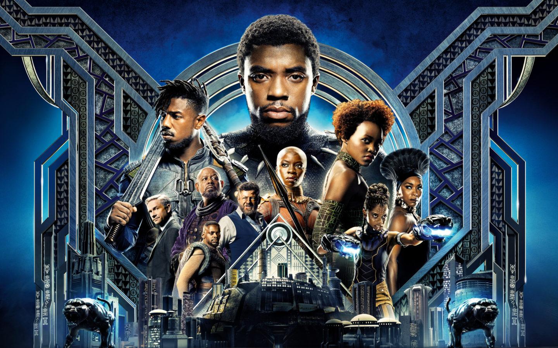Pantera Negra supera a todas las películas Marvel en venta de entradas