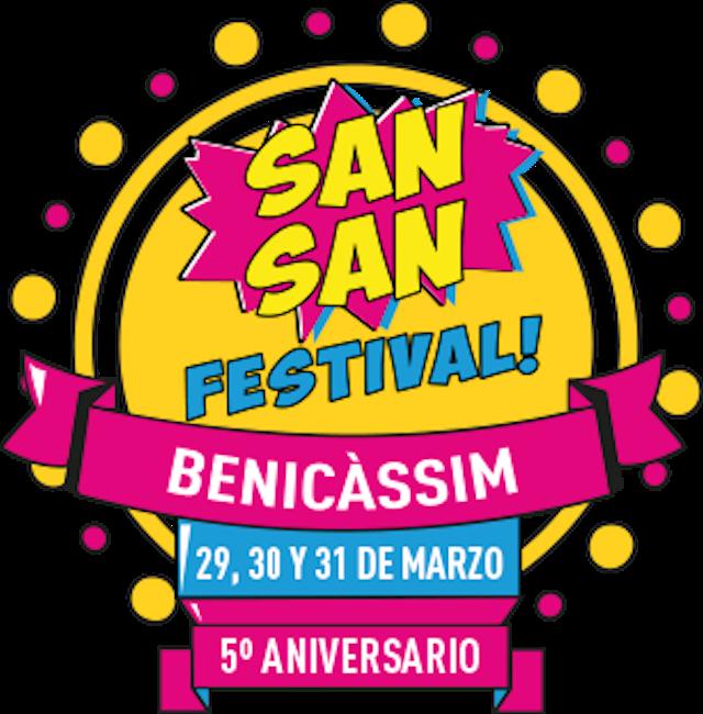 Lori Meyers encabeza el Sansan Festival 2018