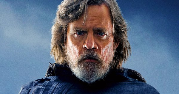 Confirmado el futuro de Luke Skywalker en Star Wars: Episodio IX