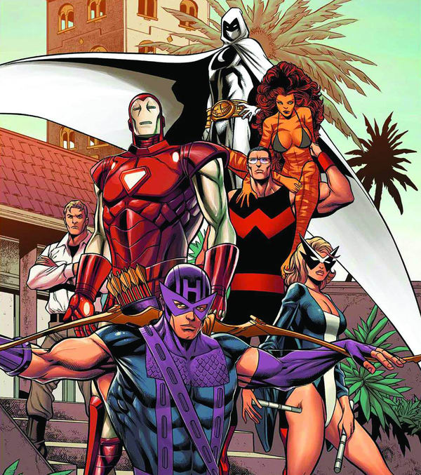 Las 5 mejores historias de Hawkeye, Ojo de Halcón en los comics