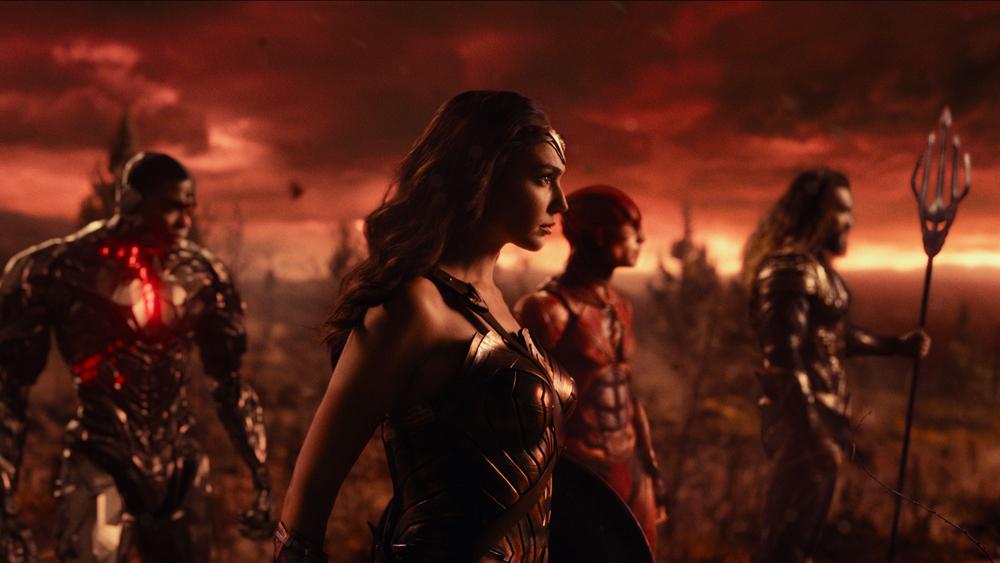 Importantes nuevos cambios para el futuro de la Liga de la Justicia y Warner Bros