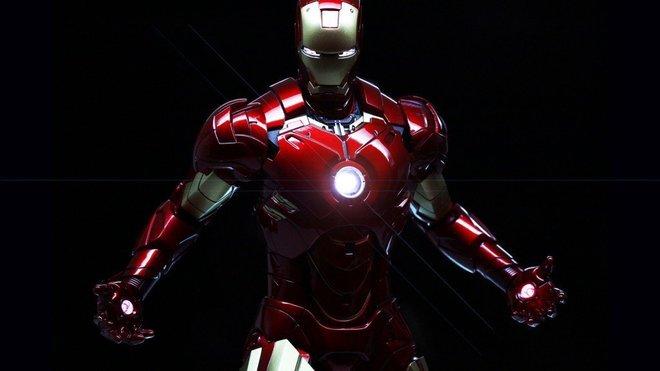 Marvel anuncia el regreso de Iron Man